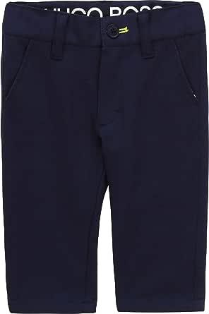 BOSS Pantalón de Traje Slim Infantil