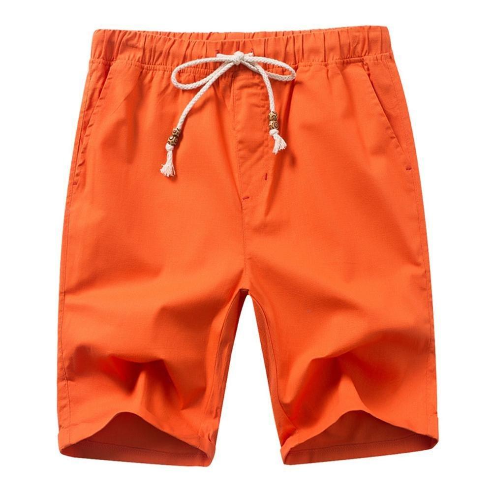 Kaxima Herren Strandhose, Hosen, Shorts, Herren Hose.