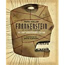Classics Reimagined, Frankenstein