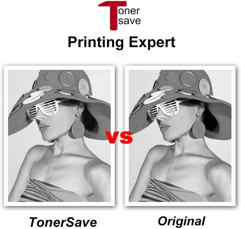 TonerSave Compatible OKI Okidata 43502301 B4400 Toner for OKI B4400 Toner B4550 B4600 Toner B4600N