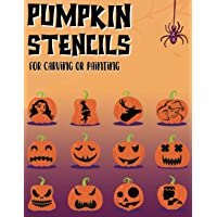 Pumpkin Stencils for Carving: 2020 Halloween Patterns for Kids and Adults