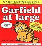 Garfield at Large, Jim Davis, 0345443829