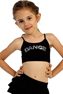 product image for Kurve Kids Dance Top, UV Protective Fabric UPF 50+ (Made with Love in The USA)