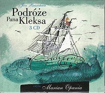 1ee321e84e86 Podroze Pana Kleksa - Podroze Pana Kleksa - Amazon.com Music
