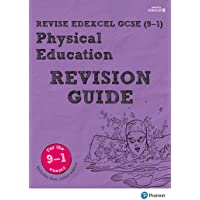 Revise Edexcel GCSE (9-1) Physical Education Revision Guide: (with free online edition)