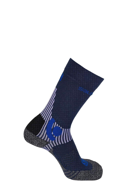【驚きの値段で】 [サロモン] ソックス ソックス [サロモン] X ALP MID Small B0791Z69W3 Dress Blue/Bougainvillea Small Small|Dress Blue/Bougainvillea, もりもり健康堂:746201a3 --- brp.inlineteambrugge.be