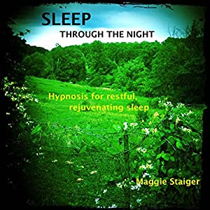 Sleep Through the Night Speech