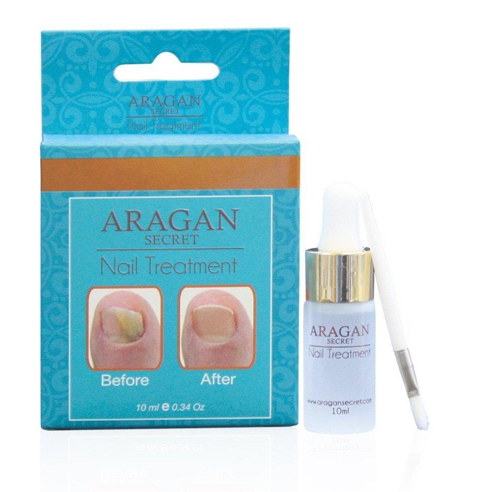Aragan Secret Nail Repair Treatment REM107