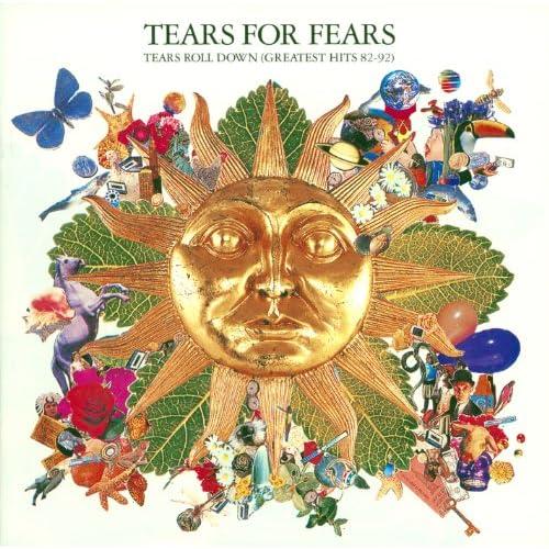 Tears Roll Down Greatest 82 92