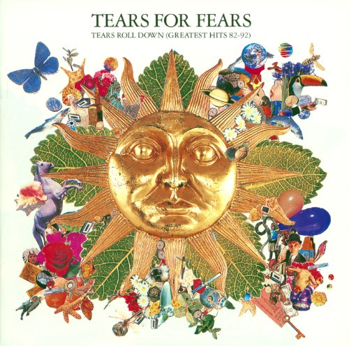 Tears Roll Down (Greatest Hits...
