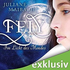 Feiy: Im Licht des Mondes (Dunkle Feen 1) Hörbuch