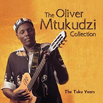 The Oliver Mtukudzi Collection
