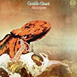 Octopus by GENTLE GIANT (2010-12-21)