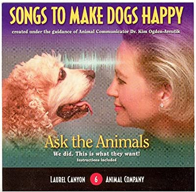 Songs to Make Dogs Happy from Quicksilver