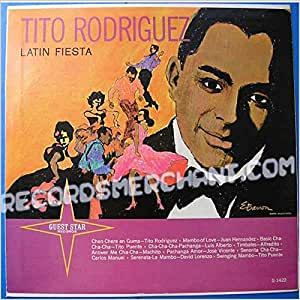 Latin Fiesta [LP]