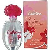 Parfums Gres Cabotine Fleur De Passion Eau de toilette 100ml