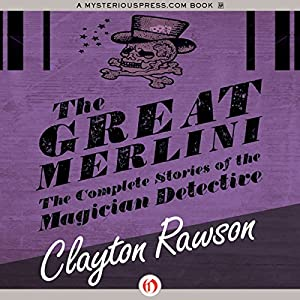 The Great Merlini Audiobook