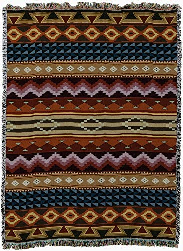 Pure Country Weavers 3881-T Throws, by Pure Country Weavers