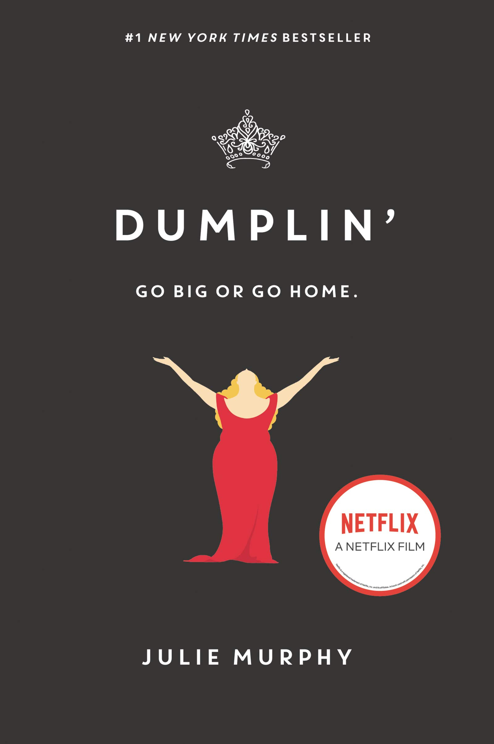 Amazon com: Dumplin' (9780062327192): Julie Murphy: Books