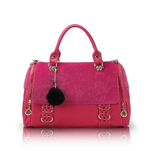 mujeres de marcas famosas bolsos messenger bolsa monedero ...