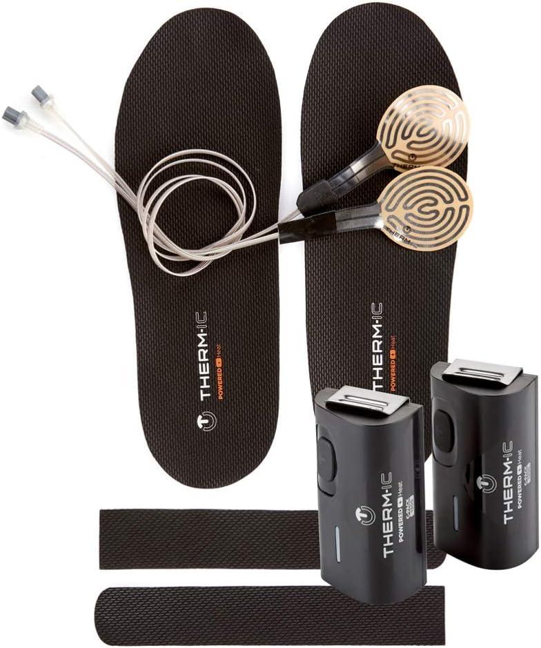 Smarpack Set IC1200 avec Semelle Classic Therm-ic