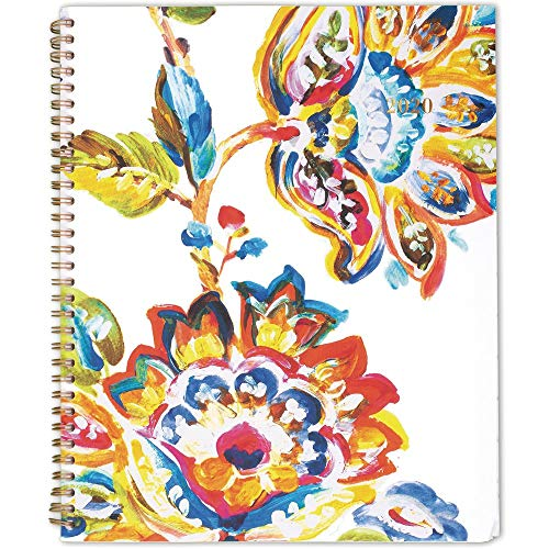 """2020 Planner, Cambridge Weekly & Monthly Planner, 8-1/2"""" x 11"""", Large, Hannah (1161-905)"""