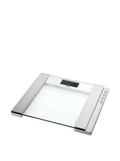 San Ignacio Sinbo - Báscula de vidrio digital, análisis de grasa corporal