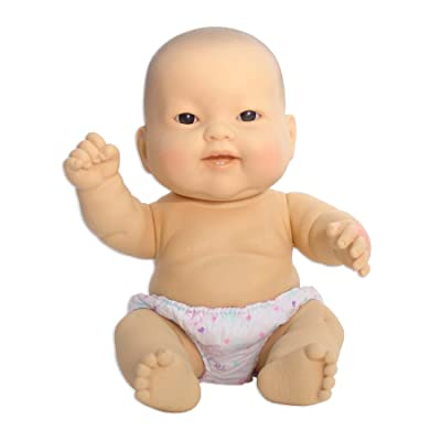 Lots to Love Doll Baby, 10 Inches, Various Doll Styles, Asian: Industrial & Scientific