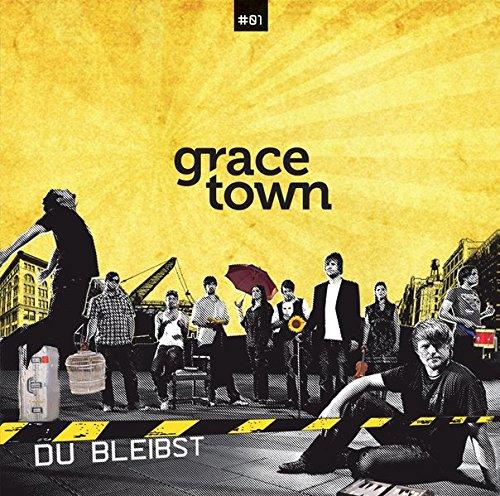 Du bleibst (#01) (Gracetown)