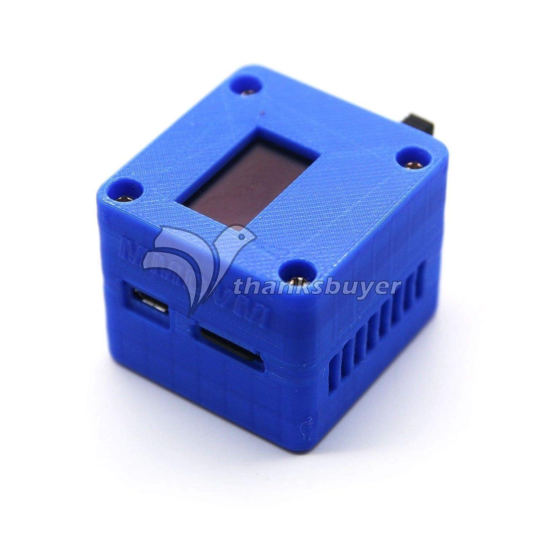 FidgetFidget Nano Hotspot MMDVM NanoPi UHF 433MHz 3D シェル HAM DIYキット DMR D-Star用   B07GVH7R1D