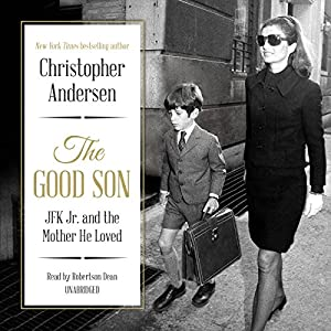 The Good Son Audiobook