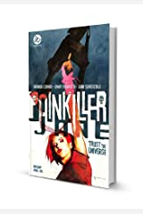Painkiller Jane: Trust The Universe Kindle Edition