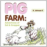 Pig Farm, K. Ii Johnson, 1465350586
