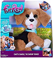 Hasbro - Fur Real Friends - Charlie