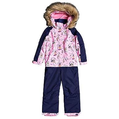 807951721ee Amazon.com: Roxy Girls' Paradise Jumpsuit: Clothing