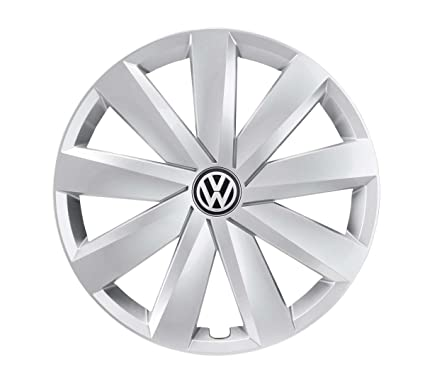 "original VW JUEGO DE EMBELLECEDORES DE RUEDA 16"" VW Passat b8, touran, 3g0"