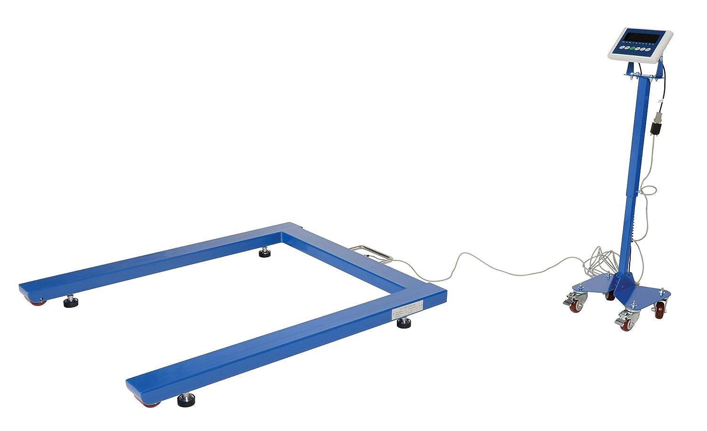 VESTIL vpu-4 plataforma escala en forma de U, acero, 4 - 3/4