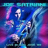 Joe Satriani: Live In San Jose '88 (Audio CD)
