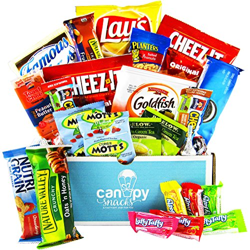 Classic Package college assortment variety