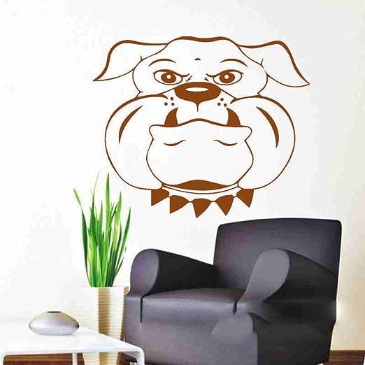 guijiumai Dctal Dog Grooming Salon Pet Shop Sticker Decal Posters ...