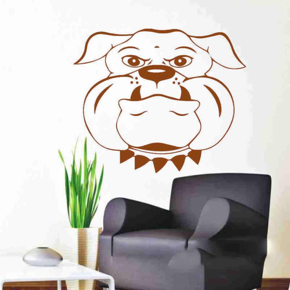 guijiumai Dctal Dog Grooming Salon Pet Shop Sticker Decal ...