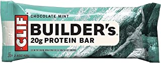product image for Clif Builder's Bar: Chocolate Mint Box of 12