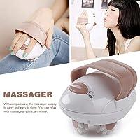 3D Roller Shaping Massager Anti-Cellulite, Elektrische Deep Tissue Cellulite Massager Full Body Hand Massager, Frmer…