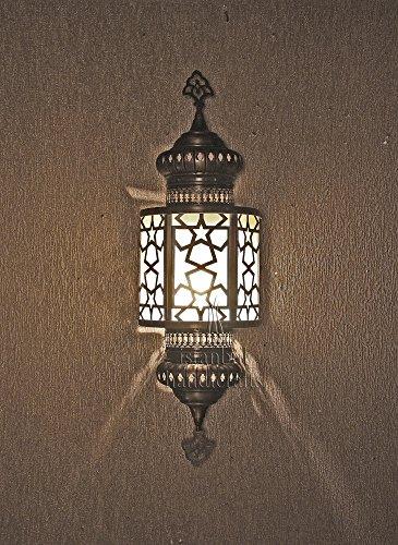 Ottoman Lamp (Turkish Ottoman Wall Lamp)