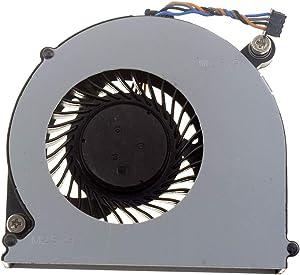 DREZUR CPU Cooling Fan Compatible for HP Probook 640 G1 645 G1 650 G1 655 G1 Series Laptop 738685-001 738393-001 849993-001 6033B0034401