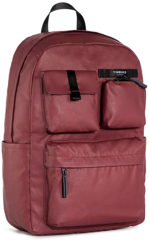 ティンバック2 バッグ カジュアル バックパック RAMBLE PACK CARBON COATED OS ランブルパックカーボンコーテッド MERLOT 【返品不可】 - (国内正規品) B076HPHCBC