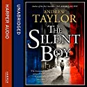 The Silent Boy Audiobook by Andrew Taylor Narrated by Leon Williams
