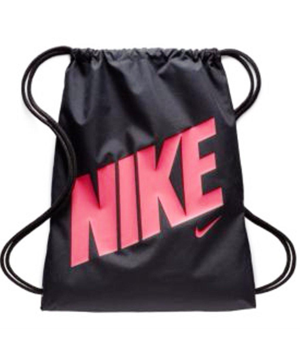 Nike Beuteltasche Gleichheit Kordelzug Gymsack Rucksack