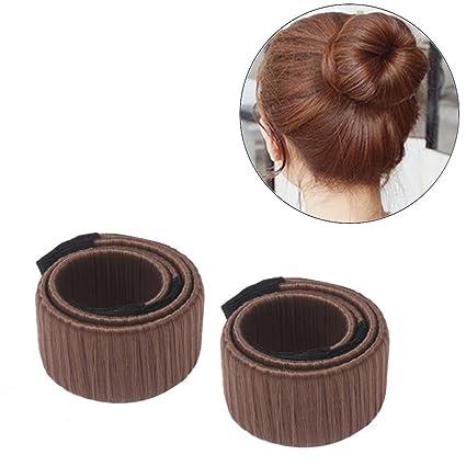 pas cher premier coup d'oeil vente chaude Mytobang Accessoire de coiffure pour femme Pour se faire soi ...