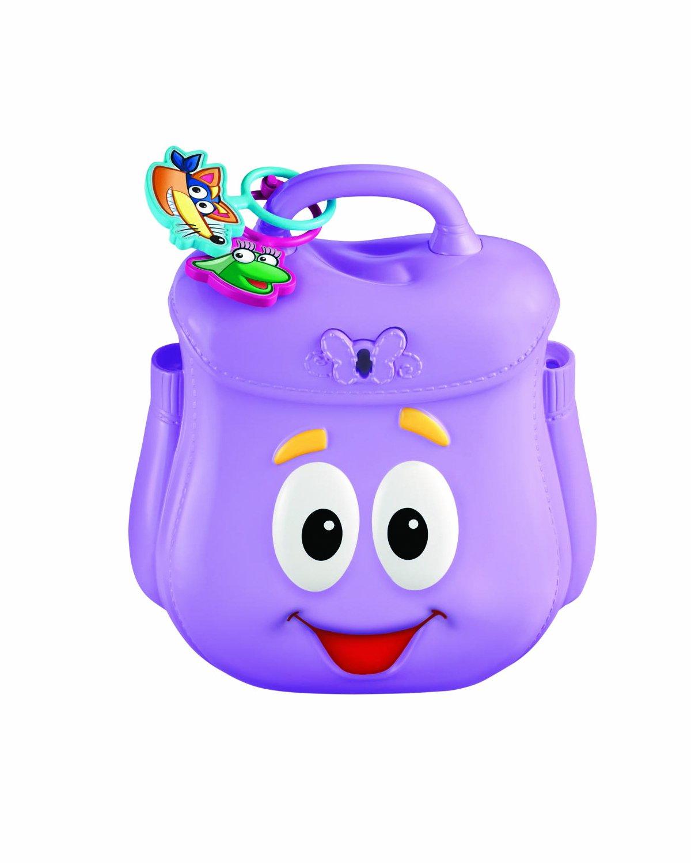Amazon.com: Fisher-Price Nickelodeon Dora the Explorer Explorer's ...